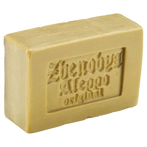 Bio Alepposoap Dead Sea Salt